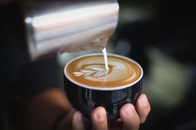 Vi satsar på Kaffe av högsta kvalité